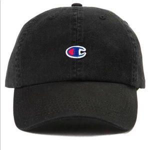 Men's CHAMPION Adjustable Hat